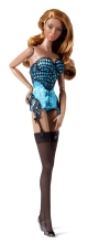 Fashion Royalty ITBE My Desire Isha Doll Review