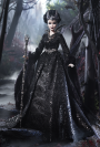 Queen Of The Dark Forest Barbie Doll Review